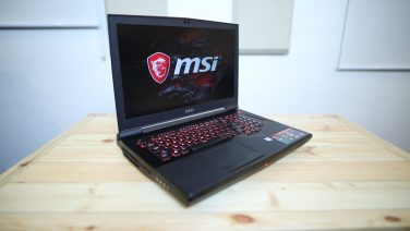 MSI GT75VR Titan Laptop Review | GG Network