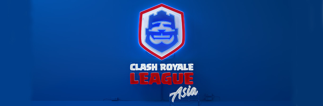 Clash Royale League Southeast Asian rosters announced | GG Network