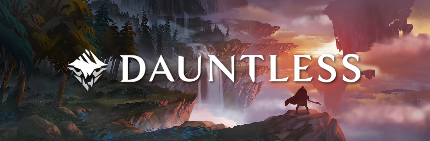 Dauntless Open Beta gets a rocky start, but it's still a